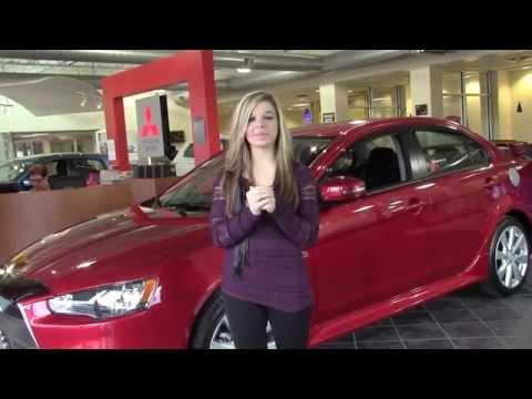 2015 Mitsubishi Lancer GT | Jim Shorkey | Pittsburgh, Pa