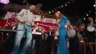 تحميل اغاني جديد كليب محمد سعد وبوسى السلك لمس 2013 من فيلم تتح MP3