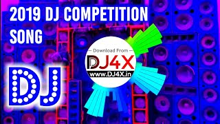 dj4x competition song 2019 - TH-Clip