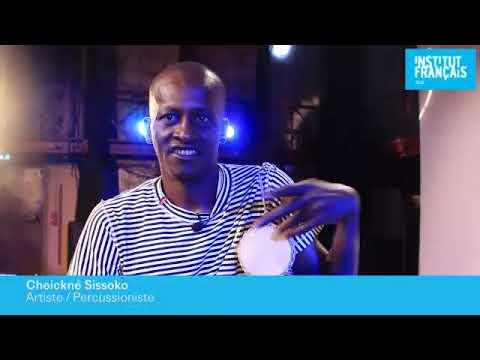 La Nuit du Taman : concert avec Cheickné Sissoko