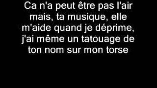 Eminem Stan Traduction Française
