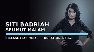 Siti Badriah - Selimut Malam (Lyric)