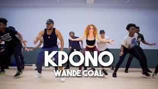 Wande Coal   Kpono (feat. Wizkid) REFIX | Afrobeat & Dancehall | Meka Oku & Wendell Choreography