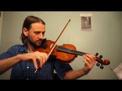 Review: Mendini MV200 Student Violin