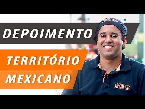 Food Truck Território Mexicano