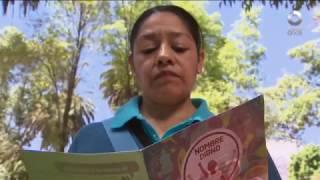 Diálogos en confianza (Sociedad) - Derechos de las trabajadoras del hogar