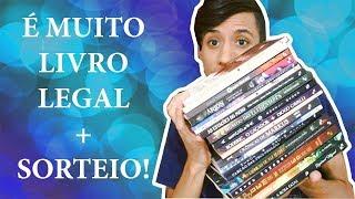 Na web: Todos os livros já publicados pela Editora Xeque-Matte + SORTEIO!!!
