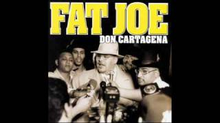 Fat Joe - Find Out (ft. Armageddon)