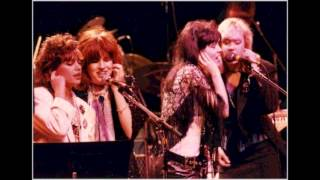 "Tom Petty ""Waiting for tonight"" The Bangles backing vocals"