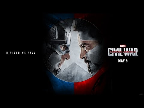 Movie Trailer: Captain America: Civil War (1)
