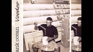 Frank Ocean - Voodoo Instrumental (A JAYBeatz Remake)