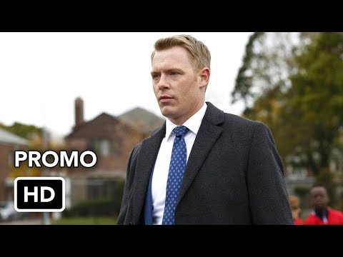 The Blacklist 5.10 (Preview)