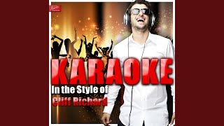 Miss You Nights (In the Style of Cliff Richard) (Karaoke Version)