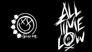 All Time Low / blink-182 - Something's Gotta Give / Feeling This [Mashup]