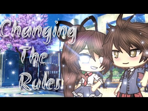 Changing The Rules | Gacha Life Mini Movie | GLMM