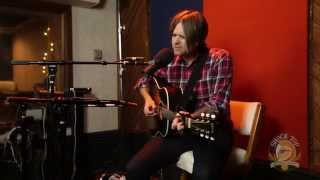 "Death Cab For Cutie in the Studio: ""Good Help (Is So Hard to Find)"" Acoustic"