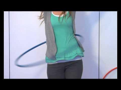 Arreglar el vientre y los lados en las condiciones de casa al corto plazo con la ayuda