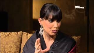 Conversando con Cristina Pacheco - Teresa Salgueiro