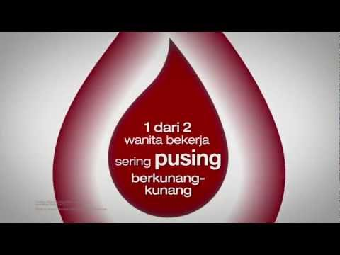 Video Anemia - Tunggu Solusinya !