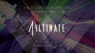 Altimate Teaser