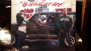 LP Cut: Check It Out, Y'all (Freestyle Rappin') - The 2 Live Crew, 1986 - Luke Skyywalker XR-100