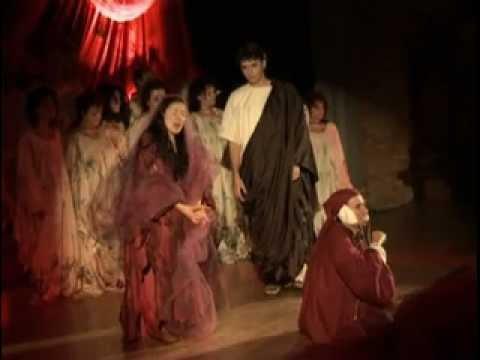 Natalia Lemercier Siede la terra dove nata fui (F.da Rimini) Dante racconta l'inferno di Arnaboldi