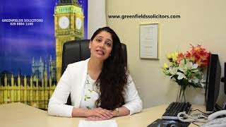 Immigration Lawyers: Overstayers and obtaining legal status in the UK- October 2017