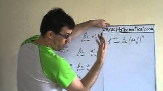 Limita posloupnosti a funkce - Úvod - Neurčité výrazy
