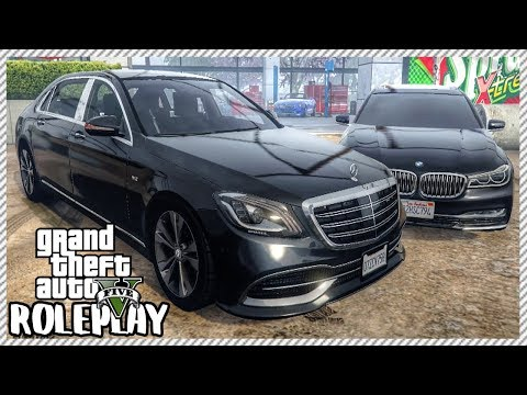 GTA 5 ROLEPLAY - Buying Expensive Mercedes Maybach | Ep. 359 Civ