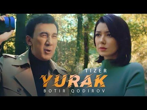 Botir Qodirov - Yurak (tizer) | Ботир Кодиров - Юрак (тизер)