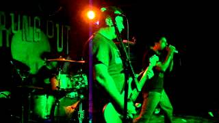 Strung Out - Iceburn (live 2012-08-08 @ Grog Shop)