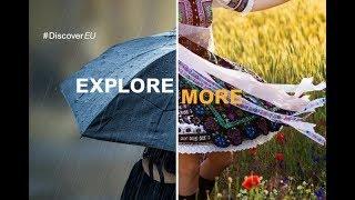 Cestovanie pre mladých mesiac v lete zadarmo: správa v slovenskom posunkovom jazyku
