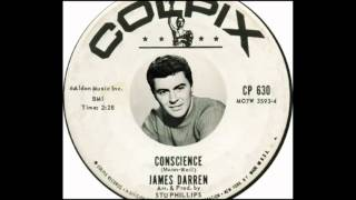 James Darren - Conscience  (1962)