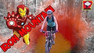Iron Mountain 2011