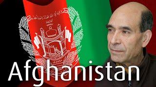 Afghanistan – was nun? Matin Baraki