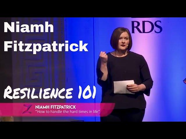 Wymowa wideo od Niamh na Angielski