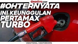 Pertamax Turbo Miliki Banyak Keunggulan untuk Kesempurnaan Performa Kendaraan