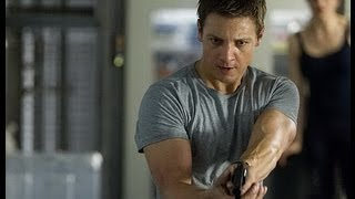 Trailer of The Bourne Legacy (2012)