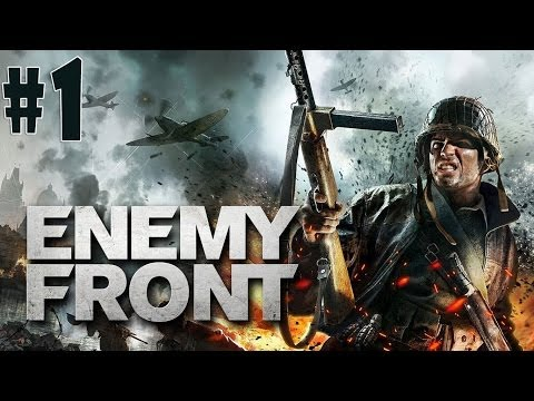 enemy front pc config