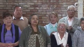 Diálogos en confianza (Salud) - Nutrición en adultos mayores