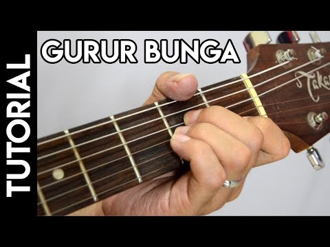 Tutorial Gitar Gugur Bunga Mp3