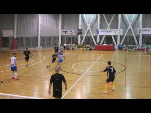Preview video Trecenta - Atletico Pressana C5