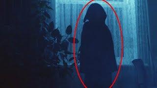 ПОПРОБУЙ НЕ ОТВОРАЧИВАТЬСЯ ЧЕЛЛЕНДЖ - Ужастики на ночь. Хоррор video. Тест на психику