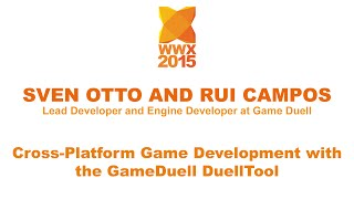 """Cross-Platform Game Development with the GameDuell Duelltool"" by GameDuell"