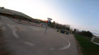 Proximity Playground - FPV Freestyle 4k