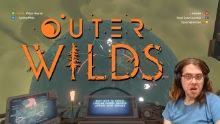 Checking Out Outer Wilds!   Easy Update