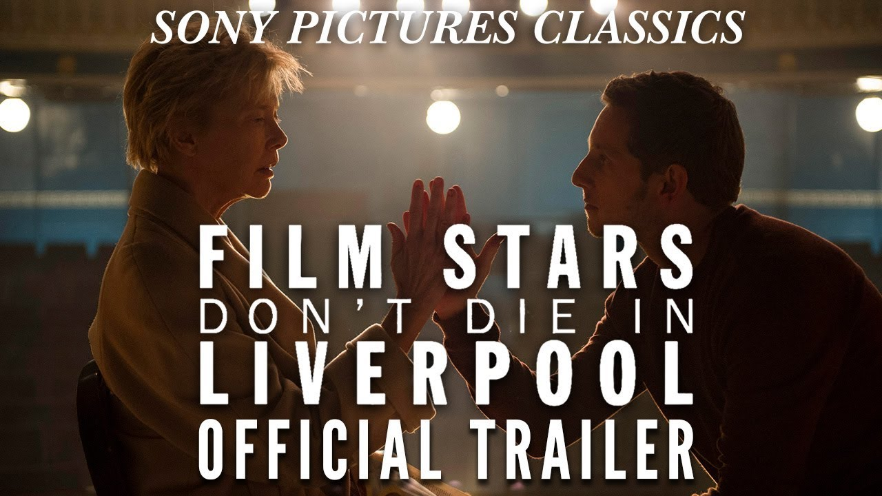 Film Fest Gent On Tour #12: Film Stars Don't Die in Liverpool