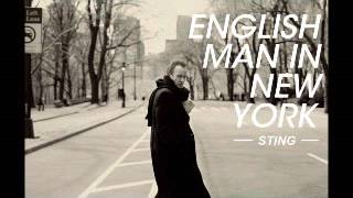 Sting   Englishman In New York-Türkçe Altyazılı