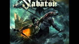 Sabaton - Man Of War