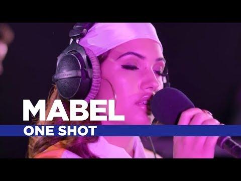 Mabel – 'One Shot' (Capital Live Session)